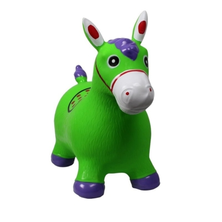 QHP Jumpy Horse Toy