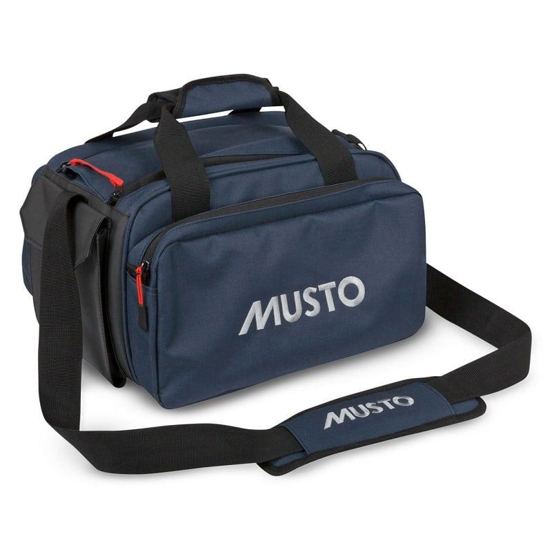Musto Canvas Cartridge Bag - Wadswick Country Store Ltd