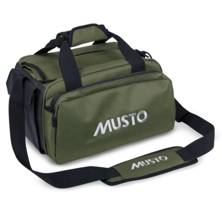 Musto Canvas Cartridge Bag