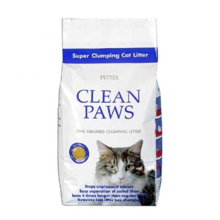 Pettex Clean Paws Cat Litter
