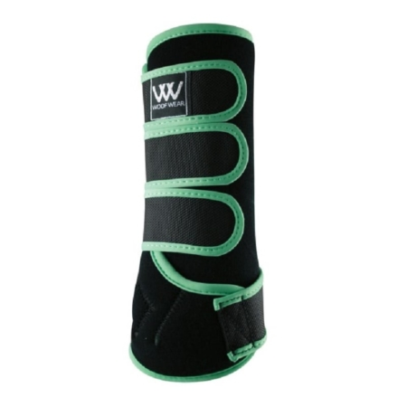 Woof Dressage Wrap Colour Fussion