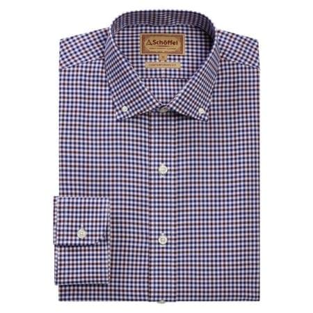 Schoffel Burnsall Shirt