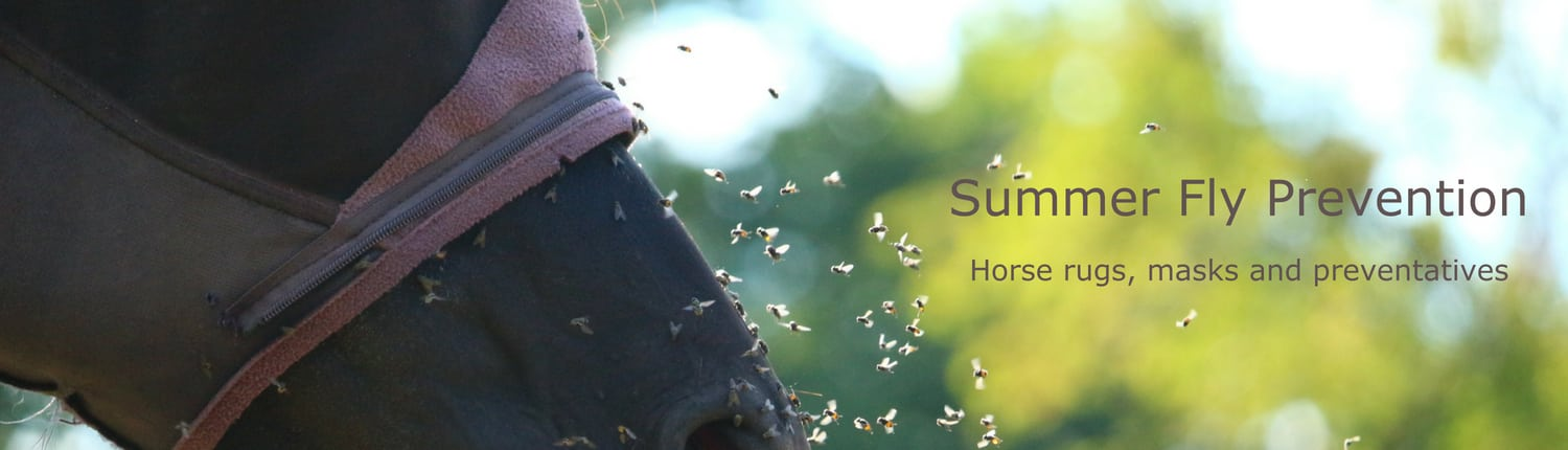Summer Fly Prevention - Wadswick Country Store Ltd
