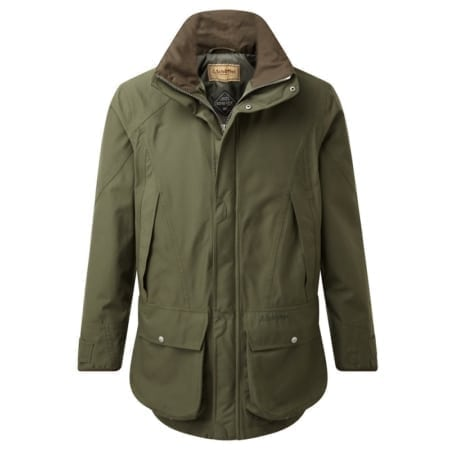 Ptarmigan Extreme II Men's Shooting Coat - New in Schoffel - Wadswick Country Store