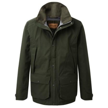Schoffel Ptarmigan Pro Coat