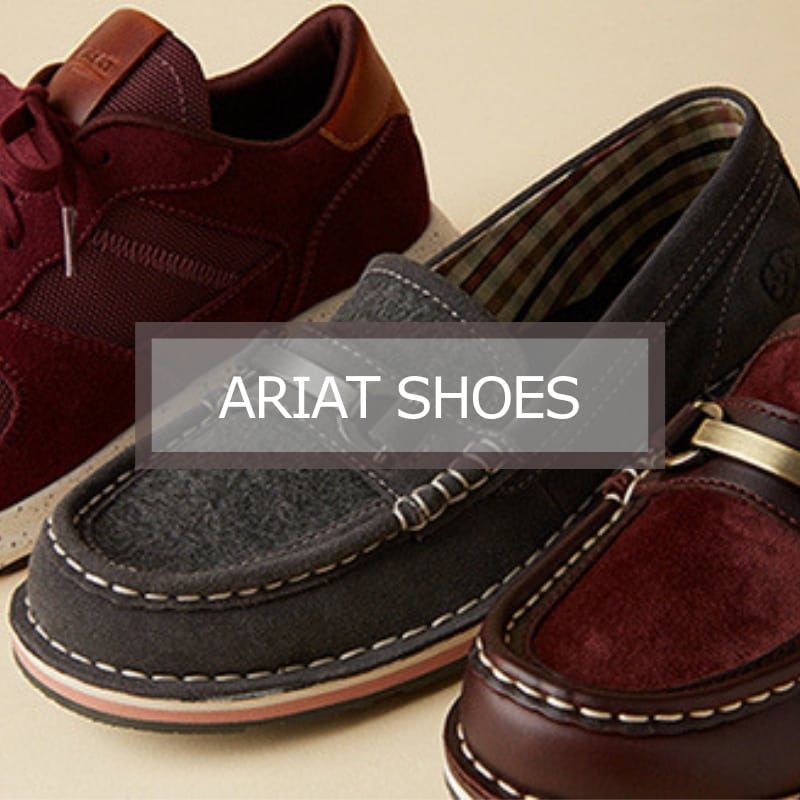 Ariat new footwear shoes image