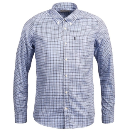 Barbour Endsleigh Oxford Shirt