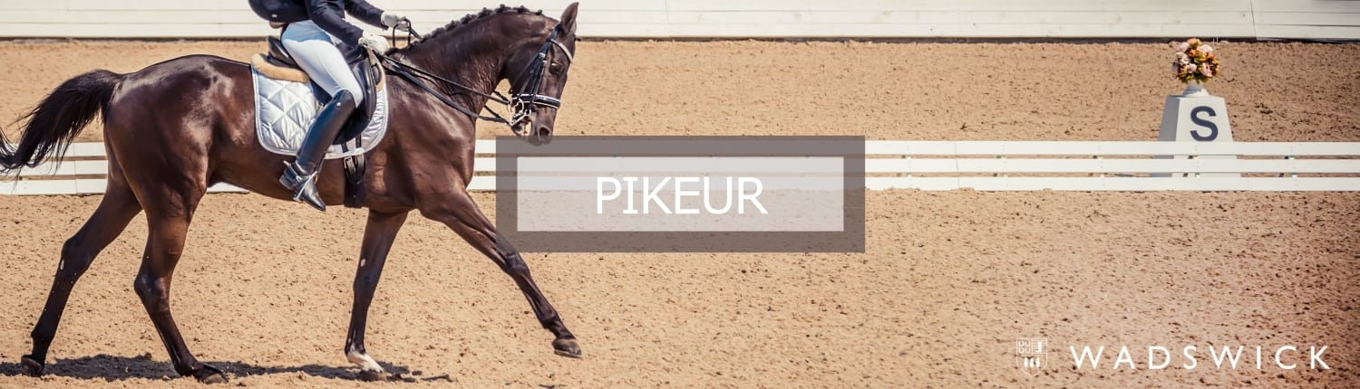 Banner image for Pikeur brand page