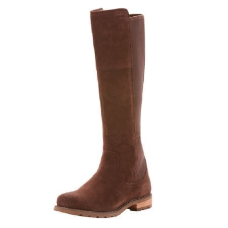 Ariat Sutton H20 Country Boot, Chocolate