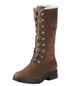 Ariat Wythburn H20 Insulated Boot, Java