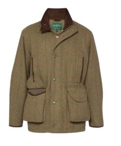 Alan Paine Combrook Fieldcoat in Sage