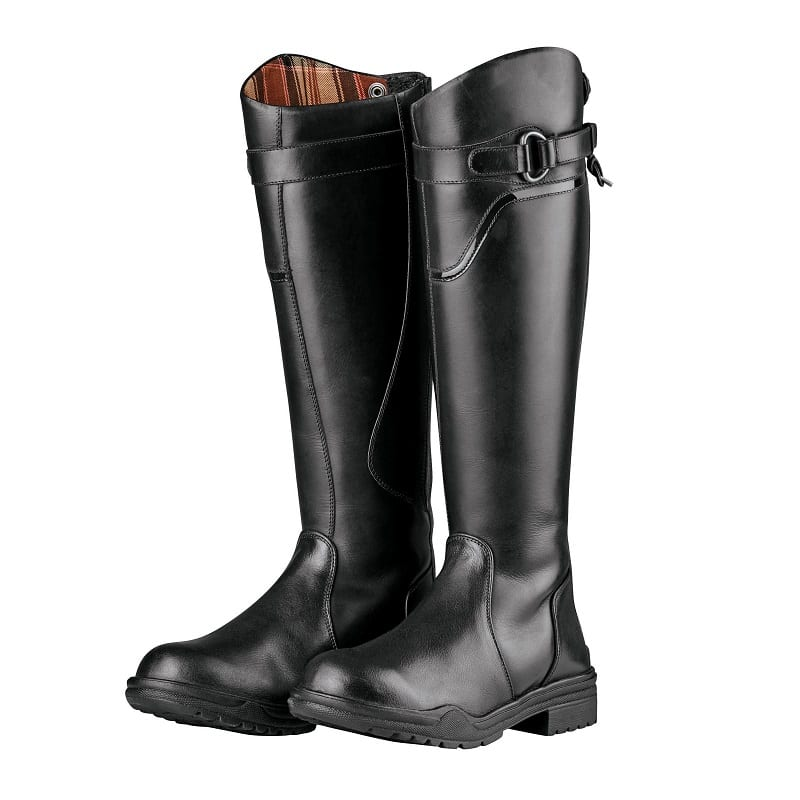 1a6bc15fee84b Dublin Calton Long Boots   Buy now at Wadswick Country Store