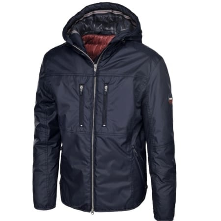 Pikeur Damaro Waterproof Jacket, Navy