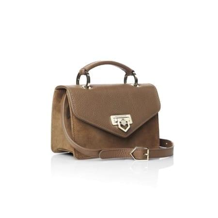 Fairfax & Favor Loxley Mini Cross Body Bag