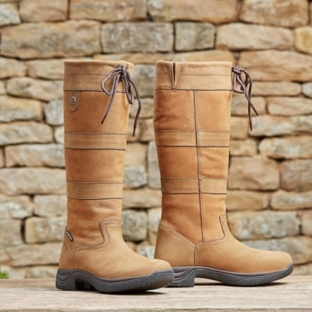 Dublin River III Waterproof Country Boot