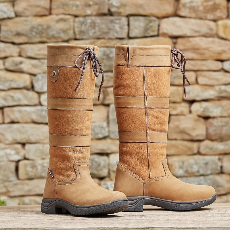 Dublin River Iii Waterproof Country Boot Wadswick