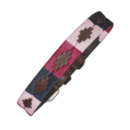 Pampeano Dog Collar, Petalo