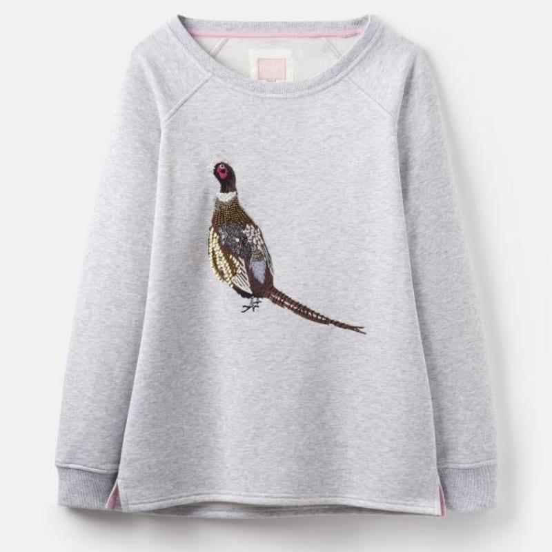 Joules Pheasant Sweatshirt