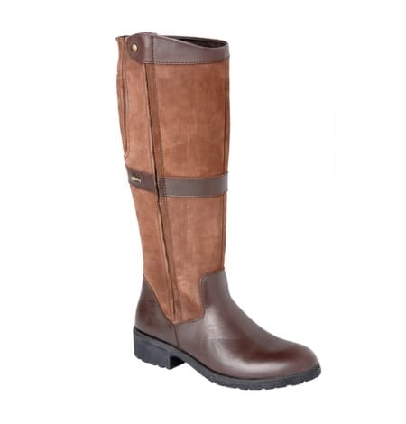 Dubarry Sligo Knee-High Country Boots