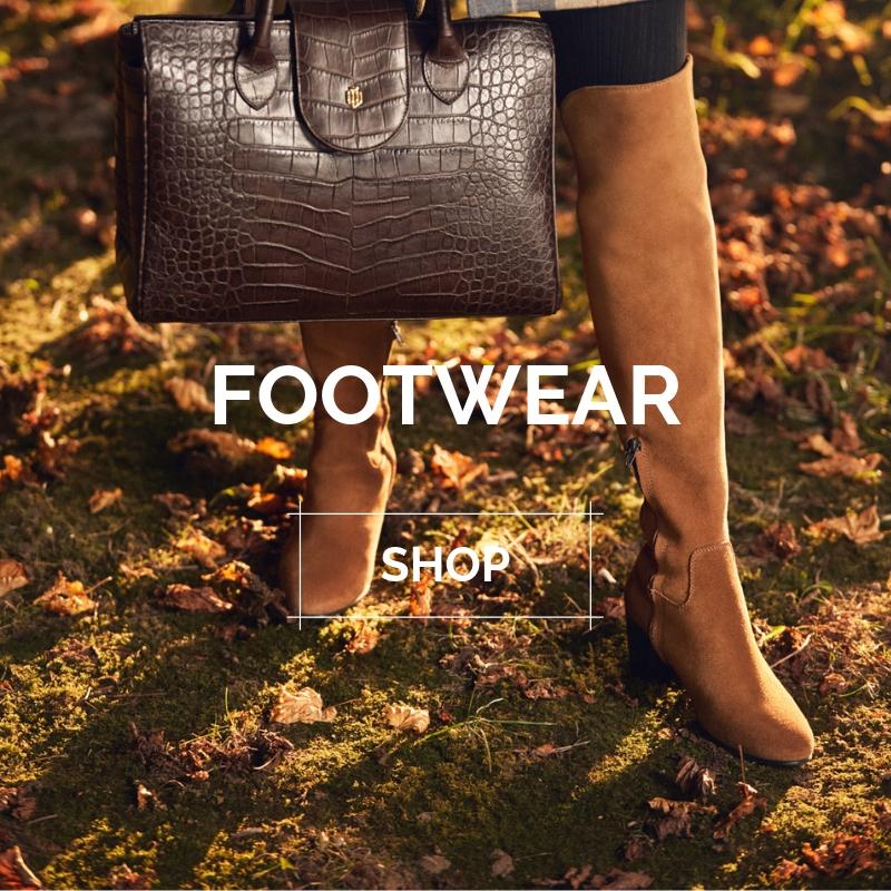 Women's Footwear Image