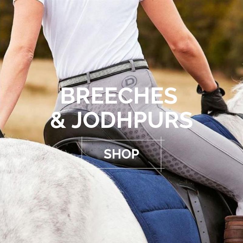 Women's Breeches Images