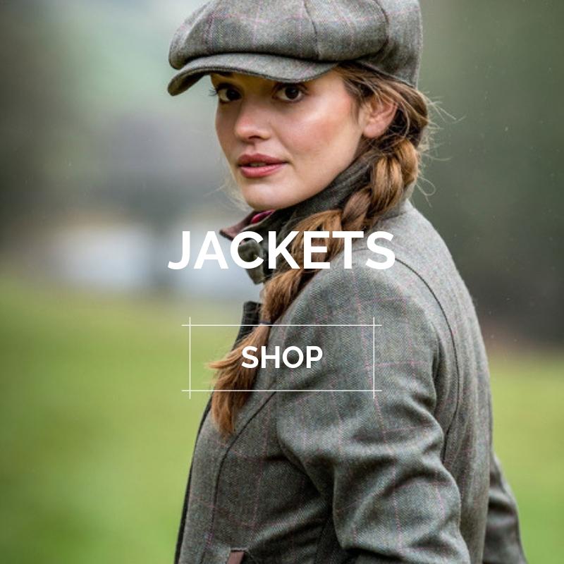 Women's Jackets Image