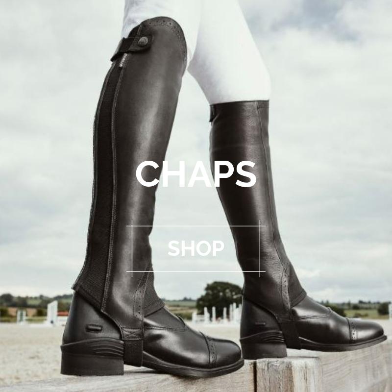 Women's Chaps Image