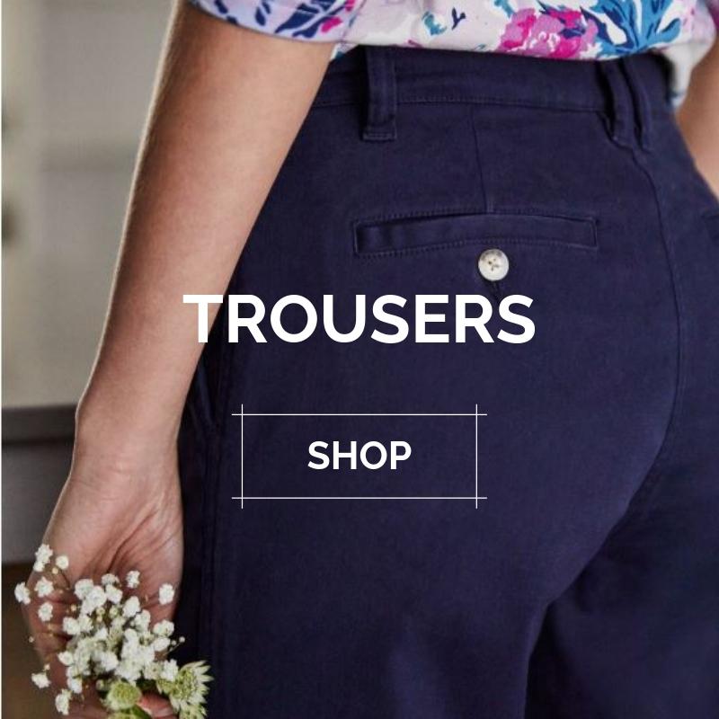 Women's Trousers Image