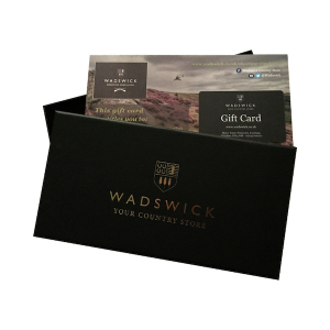 Shooting Simulator Gift Card for Wadswick Country Store