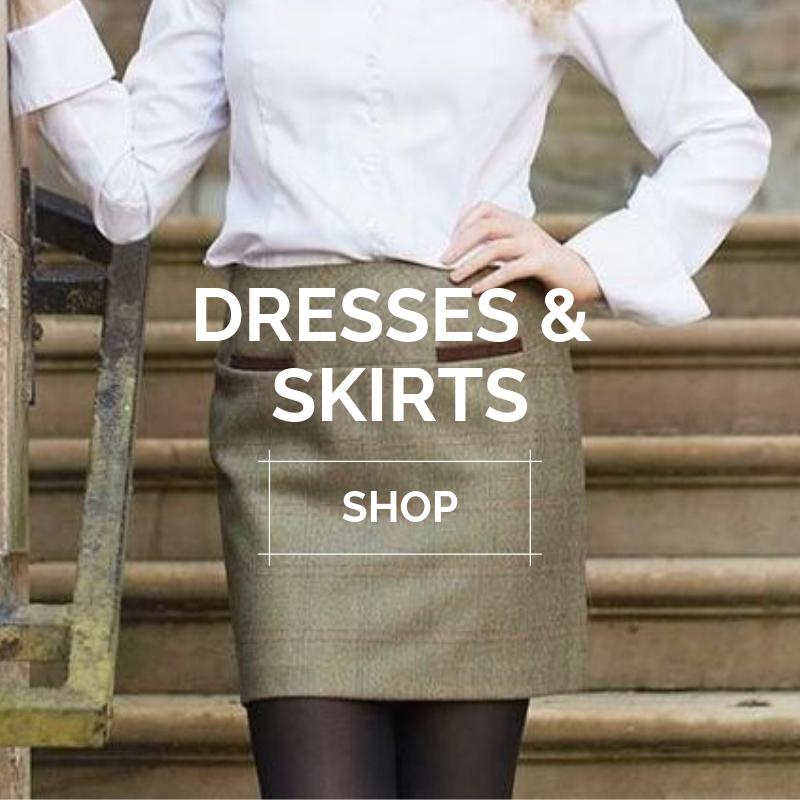 Women's Dresses & Skirts Image