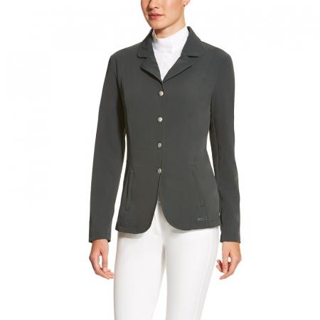 Ariat Artico Light Weigth Show Coat, Grey