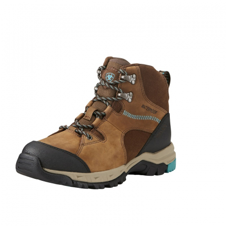 Ariat Skyline Mid H20 Ladies, Distressed Brown