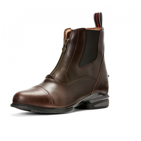 Ariat Devon Nitro Boot in Waxed Chocolate