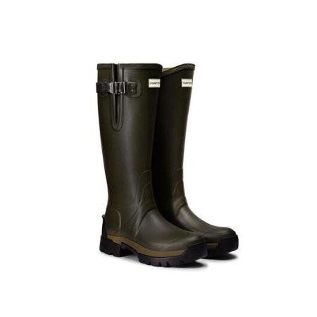 Hunter Balmoral Side Adjustable Neo Wellington Boot