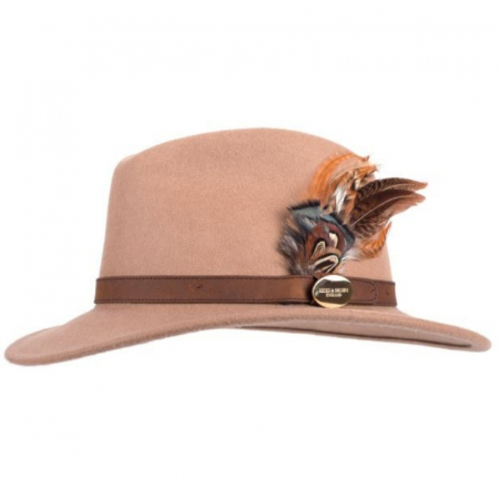 Hicks & Brown Suffolk Camel Gamebird 1 Image