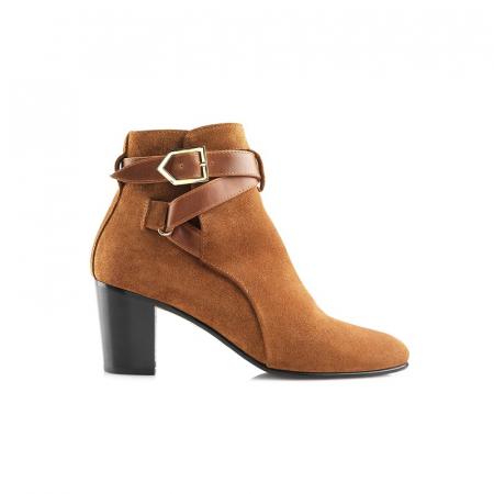 Fairfax & Favor Kensington Ankle Boot