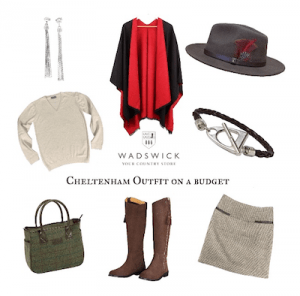 What to Wear to Cheltenham Festival on a Budget