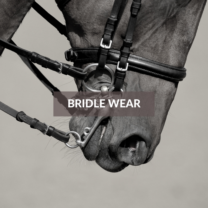 Horse Section - Bridle Wear