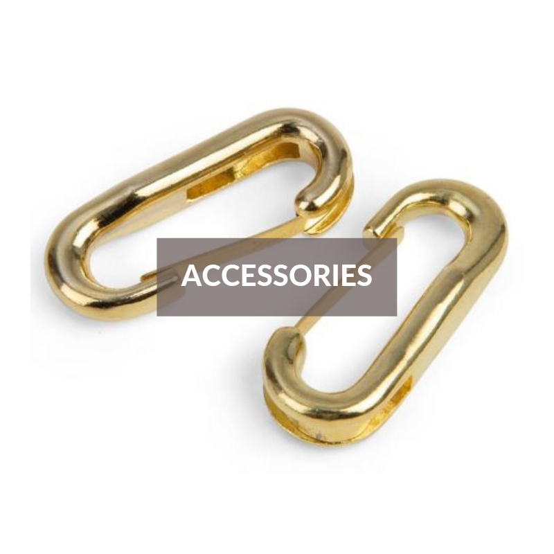 Bits Section - Accessories