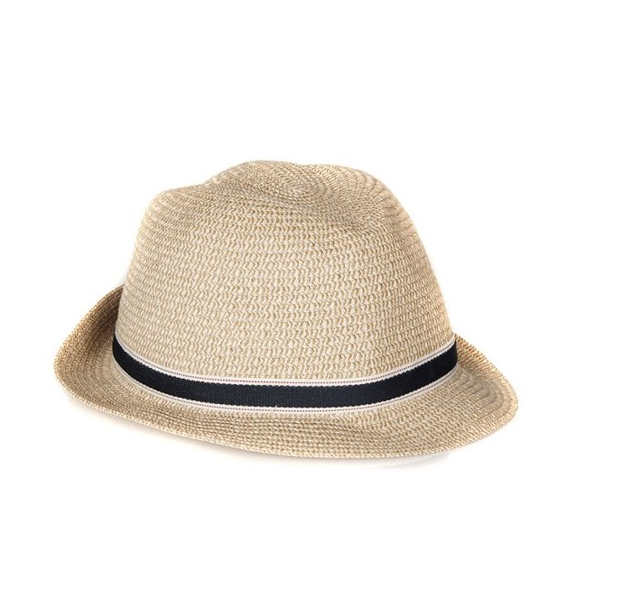 bc6baa1deb51e Barbour Lagoon Trilby Hat