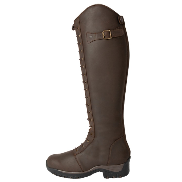 d70f3238d45 Fonte Verde Marvao Riding Boots in Chocolate - Wadswick Country ...