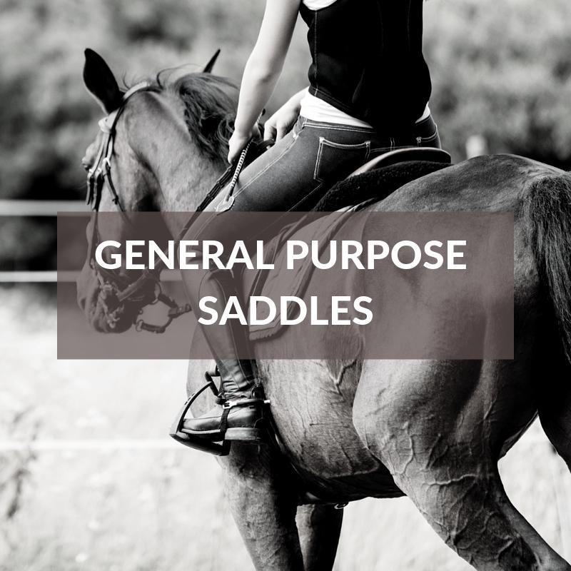 General Purpose Saddles Image
