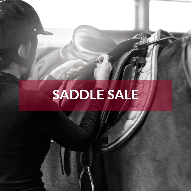 Saddle Sale Image