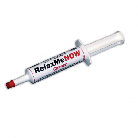 Horse First Relaxme Now Syringe-30mm