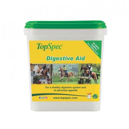 TopSpec Digestive Aid, 3Kg