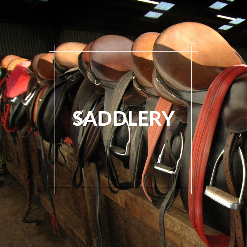 Saddlery Image