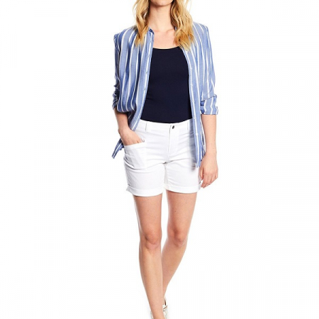 Dubarry Bellinter Shorts, White