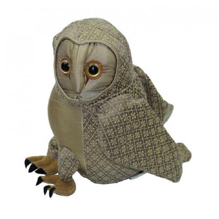 Dora Design Hottie Barn Owl-Doorstop