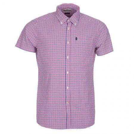Barbour Seersucker Tailored Shirt