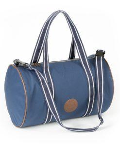Bridleway Holdall Bag Navy